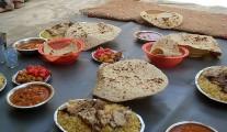 Iraqi food