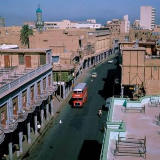 alRashid Street