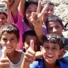 iraq children