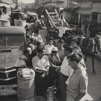 Kirkuk, in history