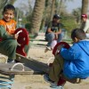 Iraqi children