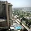 Sheraton Hotel in Baghdad