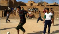 iraqi football