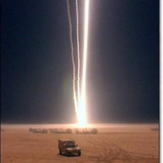 Iraq war in 2003