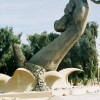 Monument in central Baghdad