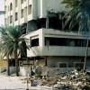 Bunker of Saddam Hussein