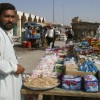 A vendor from Samawah