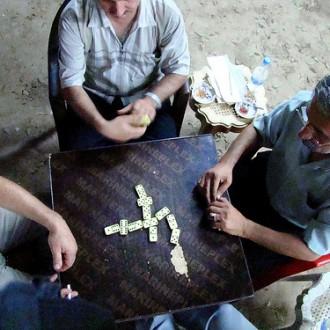Iraqi Domino