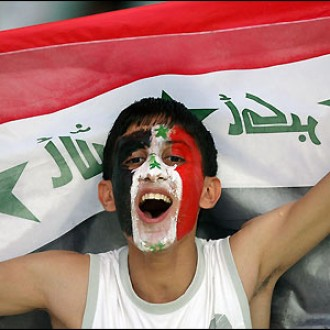 iraqis sport