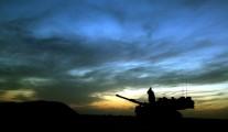 Tanks U.S. military