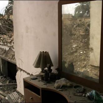 War Victims in Iraq