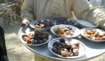 Iraqi dates