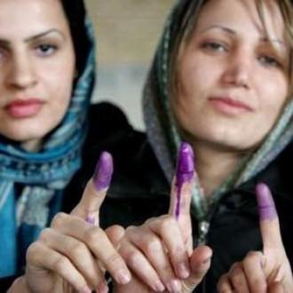 iraqis women
