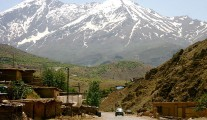 The Mountains of Iraq