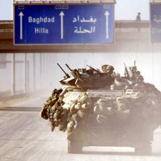 iraq war pictures
