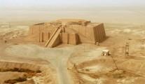 Ur ziggurat