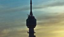 Baghdad tower