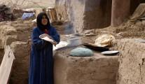 traditional iraqi bread