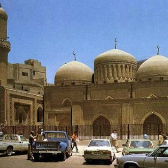 Al-Murjan mosque