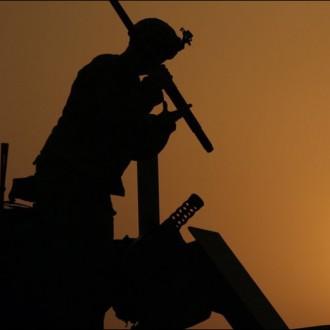 U.S. combat troops withdraw from Iraq