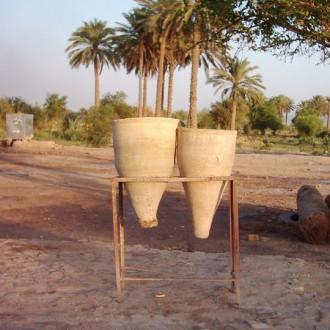 Iraqi Geek water