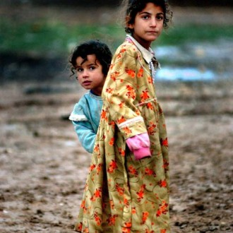 Faces of Iraq